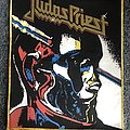 Judas Priest Stained Class Patch