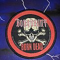 Body Count - Patch - Body Count Born Dead