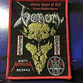 Venom Seven Dates of Hell Patch