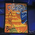 Coven - Patch - Coven Blessed Is The Black
