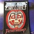 Atomkraft Future Warriors  Patch
