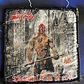 Sodom - Patch - Sodom The Final Sign Of Evil