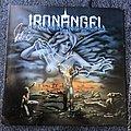 Iron Angel Winds Of War Lp (Signed) Tape / Vinyl / CD / Recording etc