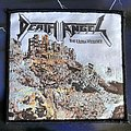 Death Angel The Ultra Violence  Patch