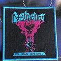 Destruction - Patch - Destruction Infernal Overkill