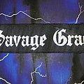Savage Grace - Patch - Savage Grace Savage Grace