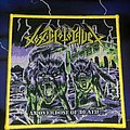 Toxic Holocaust An Overdoses Of Death Patch