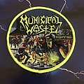 Municipal Waste The Art of Partying Circle