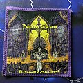 Num Skull Ritually Abused   Patch