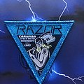 Razor - Patch - Razor Executioners Song