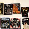 Metallica - Patch - Patches for you !