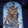 Cruel Force - Patch - Cruel Force The Rise Of Satanic Rites