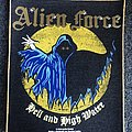 Alien Force Hell And High Water Patch