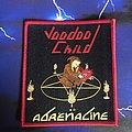 Voodoo Child Adrenaline  Patch