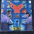 Toxik - Tape / Vinyl / CD / Recording etc - Toxik Think This LP (Signed)