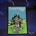 Armored Saint - Patch - Armored Saint March of The Saint
