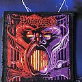 Possessed - Patch - Possessed Beyond The Gates