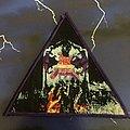 Dark Angel Darkness Descends Triangle