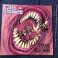 Vio-lence Eternal Nightmare LP (Signed)  Tape / Vinyl / CD / Recording etc