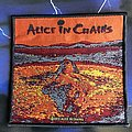 Alice In Chains - Patch - Alice In Chains Dirt