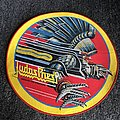 Judas Priest Screaming For Vengance  Patch