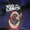 Vio-Lence - Patch - Vio-lence Eternal Nightmare