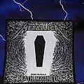 Metallica - Patch - Metallica Death Magnetic