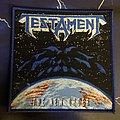 Testament - Patch - Testament New Order