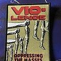 Vio-Lence Oppressing The Masses
