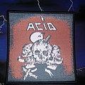 Acid - Patch - Acid Acid