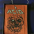 Acid Maniac