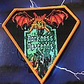 Dark Angel Darkness Descends Diamond