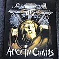 Alice In Chains - Patch - Alice In Chains Man In The Box