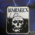 Parallex EP Patch