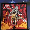 Tyrant - Patch - Tyrant Complete Antholgy