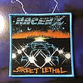 Racer X Street Lethal  Patch