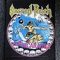 Sacred Reich Surf Nicaragua