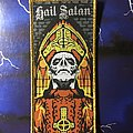 Ghost Hail Satan