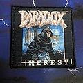 Paradox Heresy