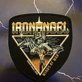 Iron Angel Winds of War Shield
