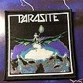 Parasite Parasite  Patch