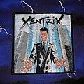 Xentrix - Patch - Xentrix For Whoms Advantage