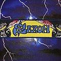 Saxon - Patch - Saxon Saxon