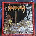 Aggression - Patch - Aggression The Full Treatment