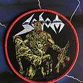 Sodom - Patch - Sodom M-16