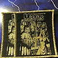 Misfits The Shocking Return of The Misfits Patch
