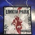 Linkin Park Hybrid Theory Patch