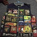 Municipal Waste - Battle Jacket - 95% Complete Vest