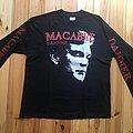 Macabre - Dahmer Album Longsleeve