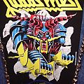 Judas Priest - Defenders of the faith Vintage Backpatch